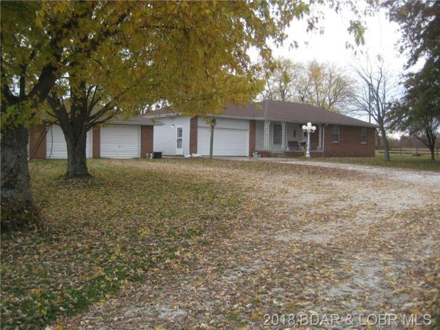 266 State Road Nn Road S, Climax Springs, MO 65324 (MLS #3508838) :: Coldwell Banker Lake Country