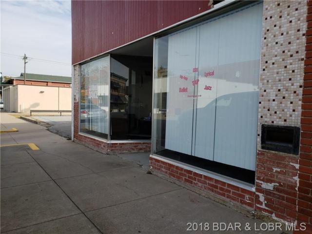 10 Maple Street S, Eldon, MO 65026 (MLS #3508857) :: Coldwell Banker Lake Country