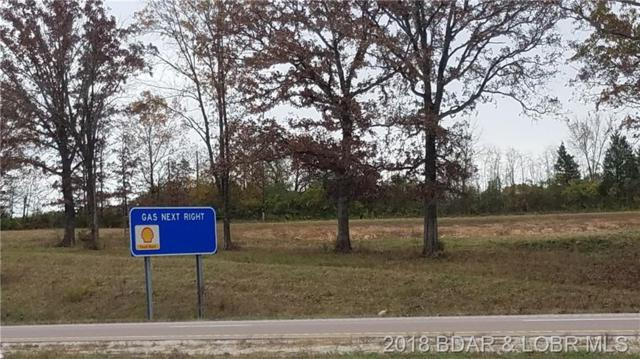31 Porter Rd/Hwy 54, Eldon, MO 65026 (MLS #3508919) :: Coldwell Banker Lake Country