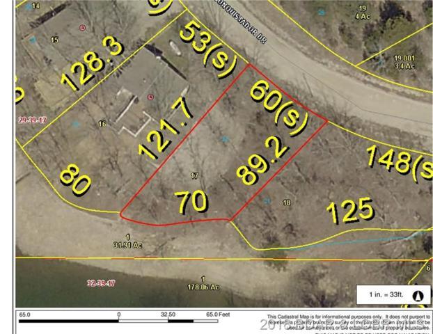 Lot 22 Conquistador Drive, Camdenton, MO 65020 (MLS #3508933) :: Coldwell Banker Lake Country