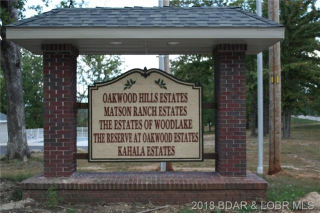 32 & 33 Quiet Meadows Drive, Linn Creek, MO 65052 (MLS #3509059) :: Coldwell Banker Lake Country