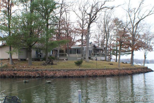 71 Westwood Beach Drive, Lake Ozark, MO 65049 (MLS #3509110) :: Coldwell Banker Lake Country