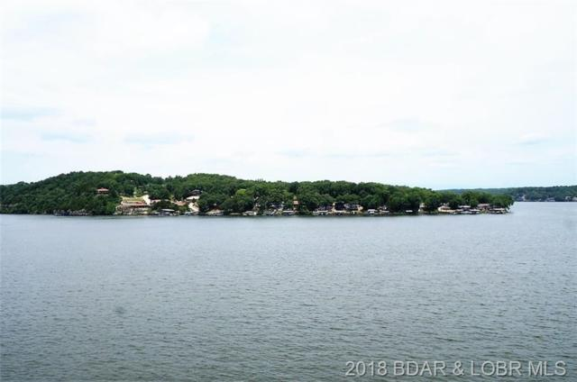 Lot 8 Robyn Point, Osage Beach, MO 65065 (MLS #3509125) :: Coldwell Banker Lake Country