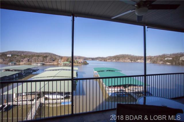 201 Marina Residence Drive 3C, Camdenton, MO 65020 (MLS #3509161) :: Coldwell Banker Lake Country