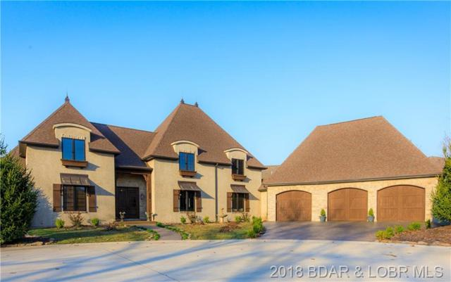 5751 Tree Leaf Court, Osage Beach, MO 65065 (MLS #3509172) :: Coldwell Banker Lake Country