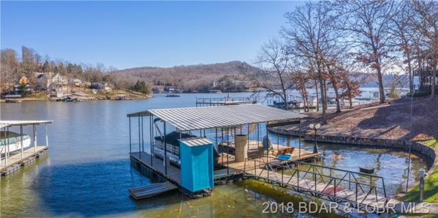 240 Porter Mill Spring Road, Sunrise Beach, MO 65079 (MLS #3509179) :: Coldwell Banker Lake Country