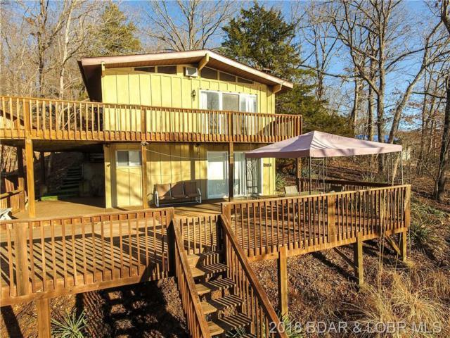 439 Comanche Road, Lake Ozark, MO 65049 (MLS #3509188) :: Coldwell Banker Lake Country
