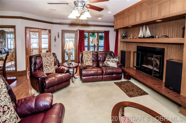 5940 Baydy Peak Road #917, Osage Beach, MO 65065 (MLS #3509397) :: Coldwell Banker Lake Country