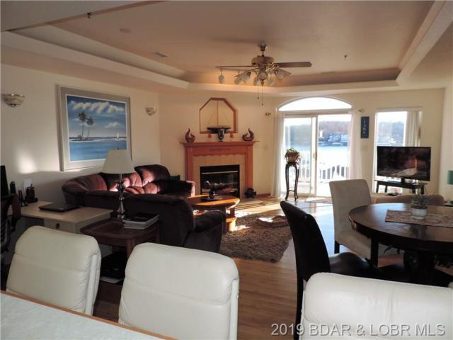 49 Aqua Fin Drive 2-B, Lake Ozark, MO 65049 (MLS #3509580) :: Coldwell Banker Lake Country