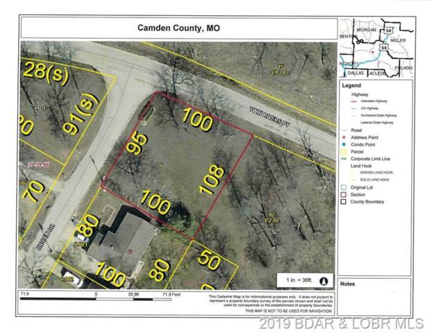 TBD Hidden Drive, Camdenton, MO 65020 (MLS #3509668) :: Coldwell Banker Lake Country