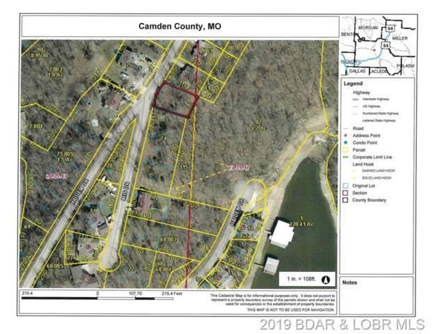 TBD Iris Drive, Camdenton, MO 65020 (MLS #3509672) :: Coldwell Banker Lake Country