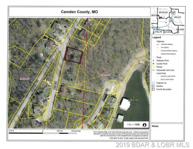TBD Iris Drive, Camdenton, MO 65020 (MLS #3509802) :: Coldwell Banker Lake Country