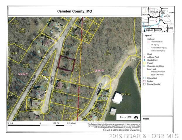 TBD Iris Drive, Camdenton, MO 65020 (MLS #3509803) :: Coldwell Banker Lake Country