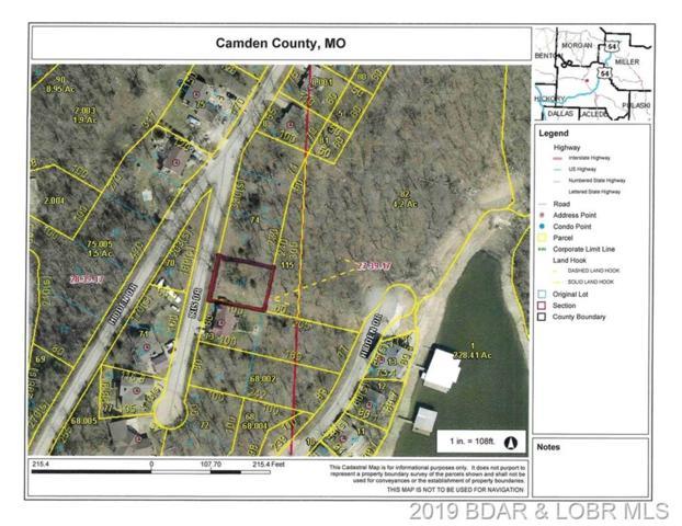 TBD Iris Drive, Camdenton, MO 65020 (MLS #3509804) :: Coldwell Banker Lake Country