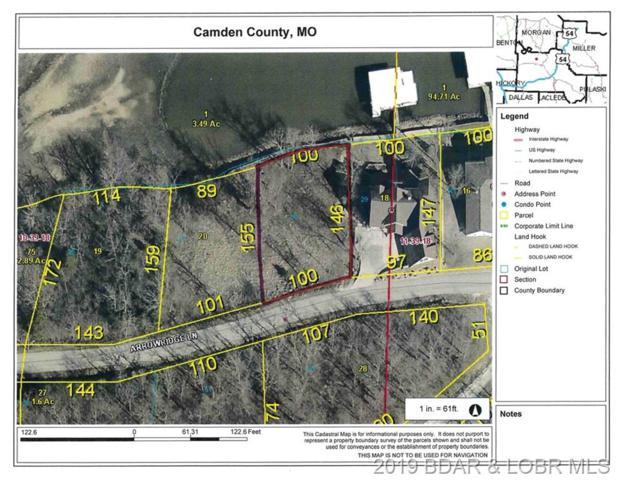 Lot 28 Arrowridge Lane, Roach, MO 65787 (MLS #3510850) :: Coldwell Banker Lake Country