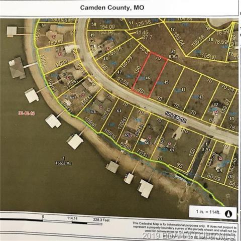 Lot 1150 Salem Drive, Four Seasons, MO 65049 (MLS #3510857) :: Coldwell Banker Lake Country
