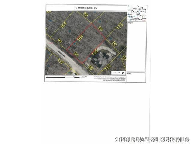 Lot 1687 La Riva Estate, Porto Cima, MO 65079 (MLS #3511262) :: Coldwell Banker Lake Country