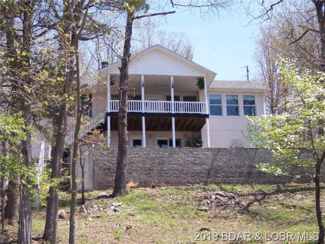 519 Scarey Lane, Camdenton, MO 65020 (MLS #3512542) :: Coldwell Banker Lake Country