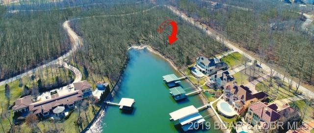 Lot 744 Murfield Drive, Porto Cima, MO 65079 (MLS #3512552) :: Coldwell Banker Lake Country