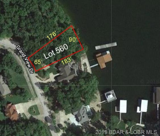 560 Grand View Drive, Porto Cima, MO 65079 (MLS #3512723) :: Coldwell Banker Lake Country