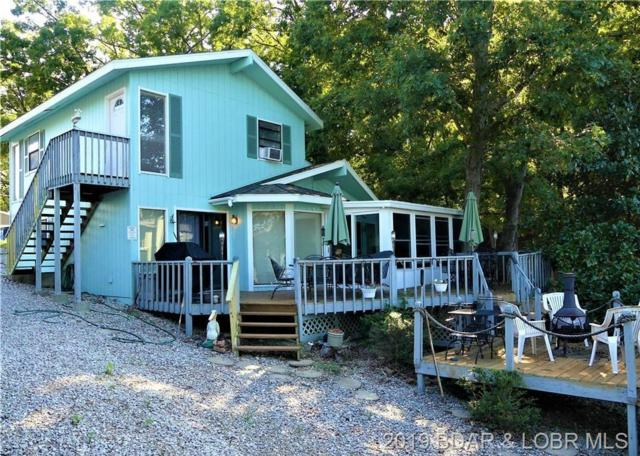 215 & 225 Greenleaf Drive, Sunrise Beach, MO 65079 (MLS #3512749) :: Coldwell Banker Lake Country