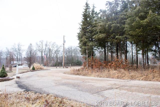 TBD Major Drive, Camdenton, MO 65020 (MLS #3512752) :: Coldwell Banker Lake Country