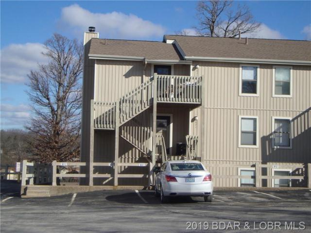 831 Indian Pointe NW #831, Osage Beach, MO 65065 (MLS #3512756) :: Coldwell Banker Lake Country