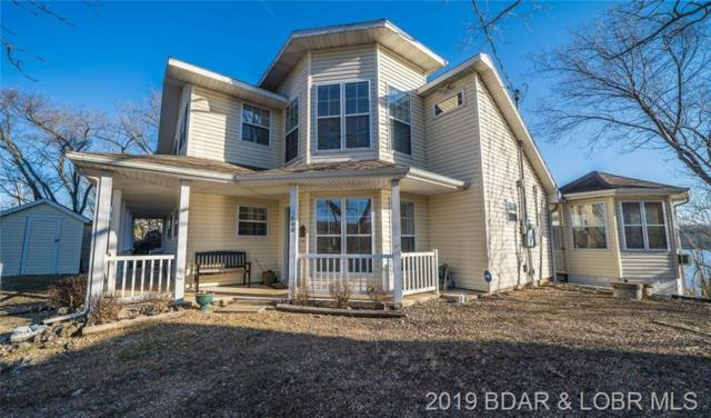1600 Apache Point Drive, Climax Springs, MO 65324 (MLS #3512786) :: Coldwell Banker Lake Country