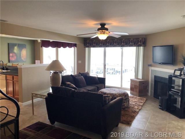 418 Regatta Bay Drive 2A, Lake Ozark, MO 65049 (MLS #3513218) :: Coldwell Banker Lake Country