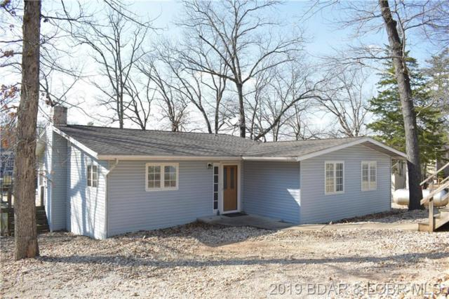 32253 Echo Bodine Bay Road, Gravois Mills, MO 65037 (MLS #3513252) :: Coldwell Banker Lake Country