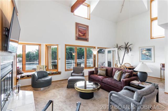 250 Emerald Bay Drive 3C, Lake Ozark, MO 65049 (MLS #3513300) :: Coldwell Banker Lake Country