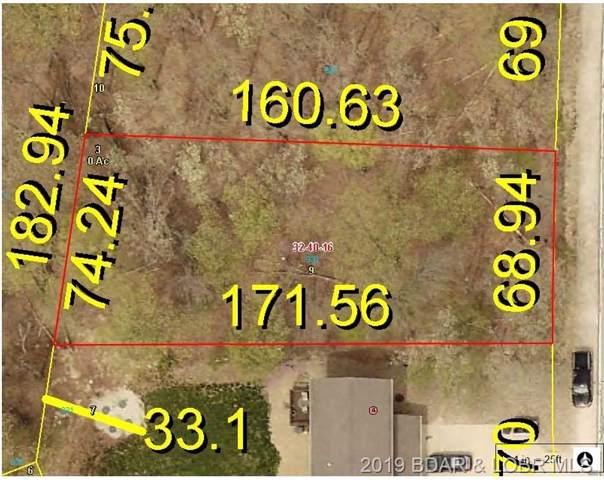 Lot 930 Cornett Cove No. 4 Circle, Lake Ozark, MO 65049 (MLS #3513556) :: Century 21 Prestige