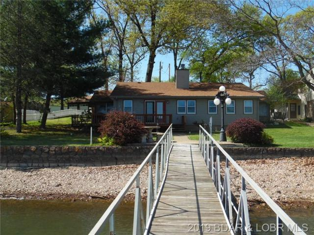 358 Long Acres, Sunrise Beach, MO 65079 (MLS #3514780) :: Coldwell Banker Lake Country