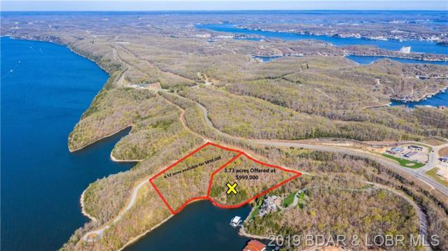 3.73 acres Villages Way Road, Villages, MO 65079 (MLS #3514896) :: Coldwell Banker Lake Country