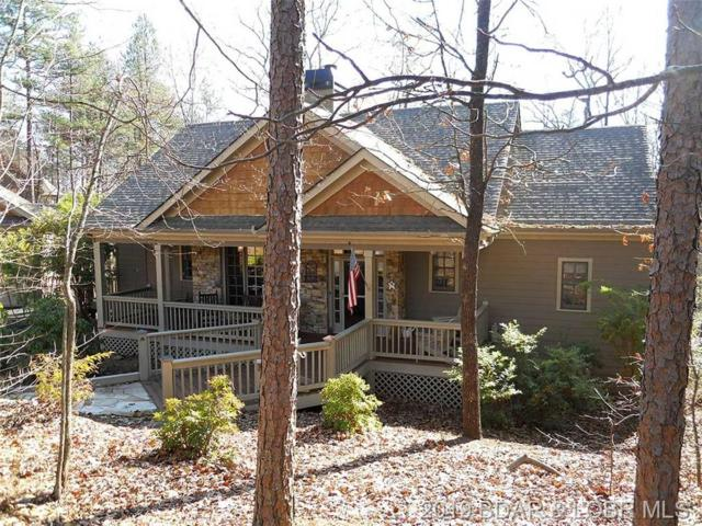 126 Terry Road, Lake Ozark, MO 65049 (MLS #3514917) :: Coldwell Banker Lake Country