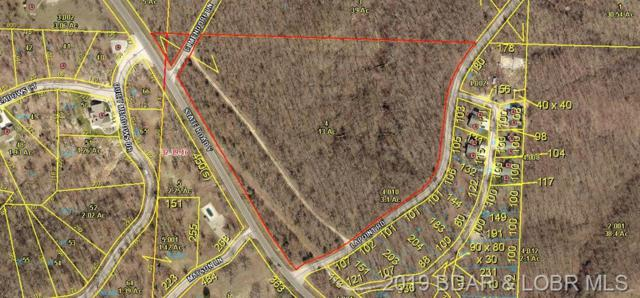 TBD Hwy Y (13 Acres), Linn Creek, MO 65052 (MLS #3514986) :: Coldwell Banker Lake Country