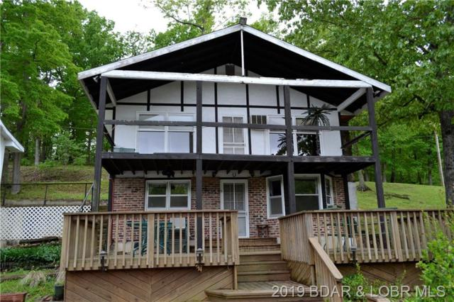 468 Buells Beach Drive, Climax Springs, MO 65324 (MLS #3515072) :: Coldwell Banker Lake Country