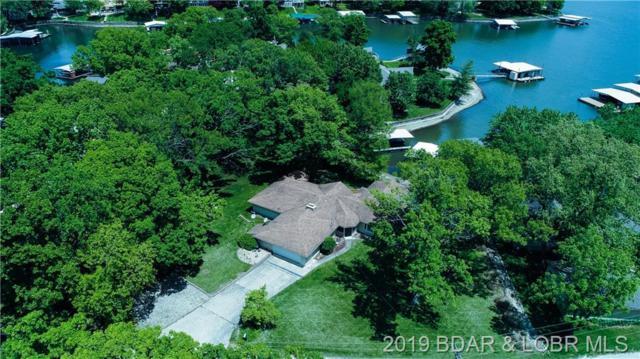 164 Ponderosa Drive, Camdenton, MO 65020 (MLS #3515073) :: Coldwell Banker Lake Country