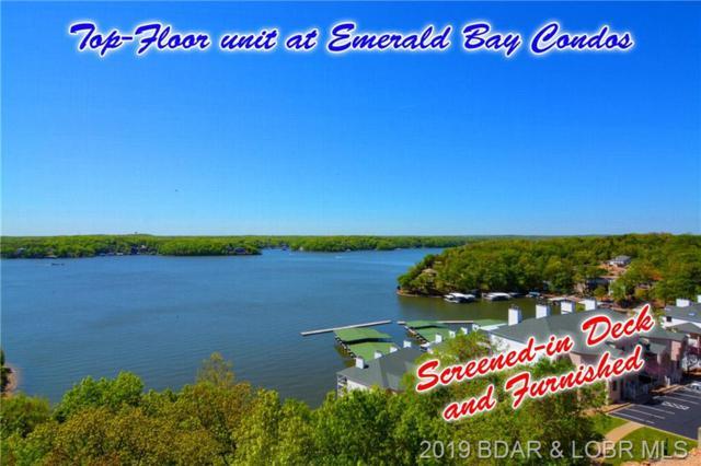 56 Emerald Bay Drive 3D, Lake Ozark, MO 65049 (MLS #3515092) :: Coldwell Banker Lake Country