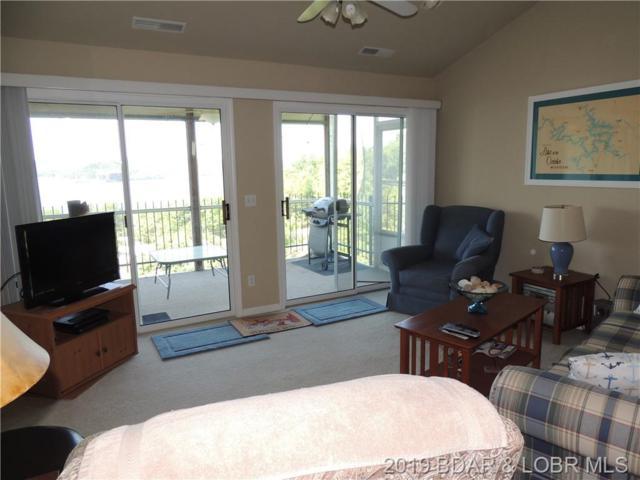 1411 W Harbour Towne Drive W1411, Lake Ozark, MO 65049 (MLS #3515186) :: Coldwell Banker Lake Country