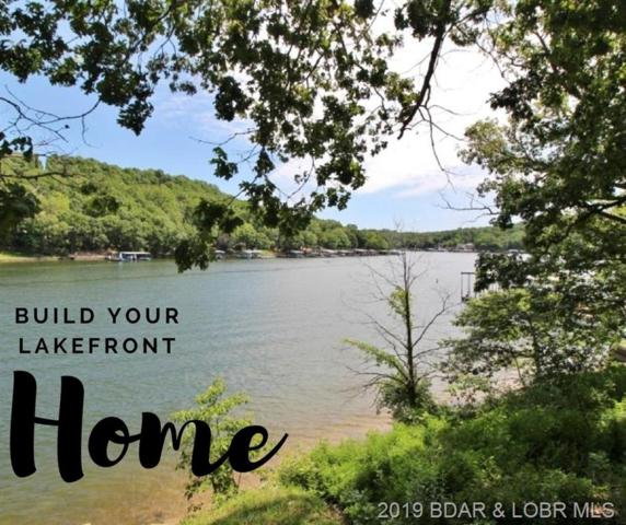 Lot A Lowana Drive, Sunrise Beach, MO 65079 (MLS #3515187) :: Coldwell Banker Lake Country