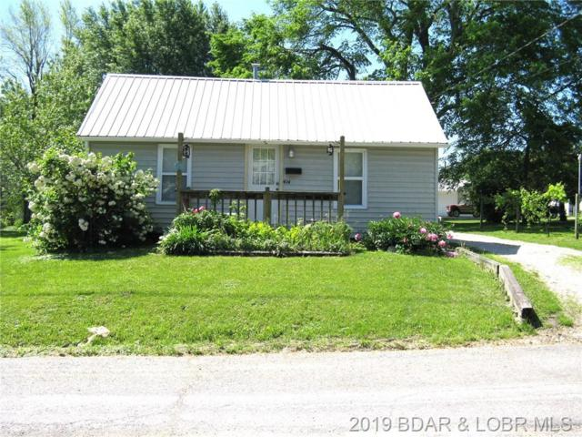 414 West North Street, Eldon, MO 65026 (MLS #3515190) :: Coldwell Banker Lake Country