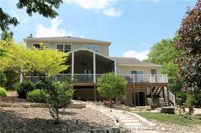 72 Stonecove Drive, Climax Springs, MO 65324 (MLS #3515193) :: Coldwell Banker Lake Country