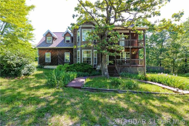 182 Southpoint Road, Camdenton, MO 65020 (MLS #3515205) :: Coldwell Banker Lake Country