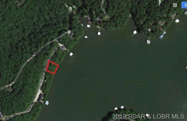 Lot #5 of Hidden Treasures Road, Barnett, MO 65011 (MLS #3515218) :: Coldwell Banker Lake Country
