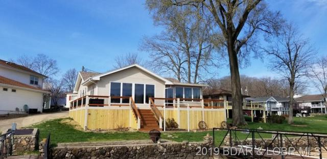 1034 Oak Point Drive, Gravois Mills, MO 65037 (MLS #3515241) :: Coldwell Banker Lake Country