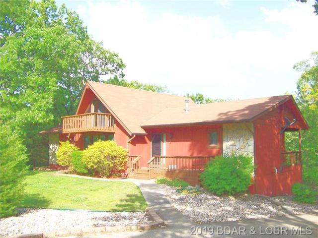 160 Ravenwood Drive, Camdenton, MO 65020 (MLS #3515257) :: Coldwell Banker Lake Country