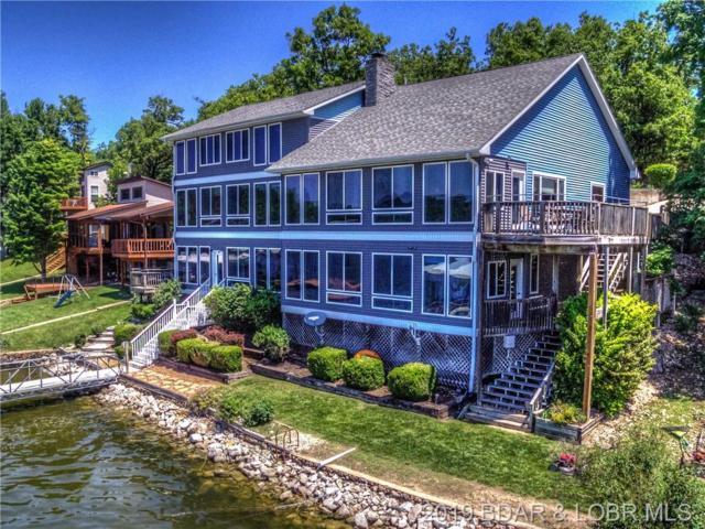 2276 Big Island Drive, Roach, MO 65787 (MLS #3515315) :: Coldwell Banker Lake Country