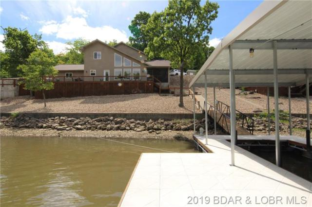 117 Retreat Cv, Roach, MO 65787 (MLS #3515340) :: Coldwell Banker Lake Country