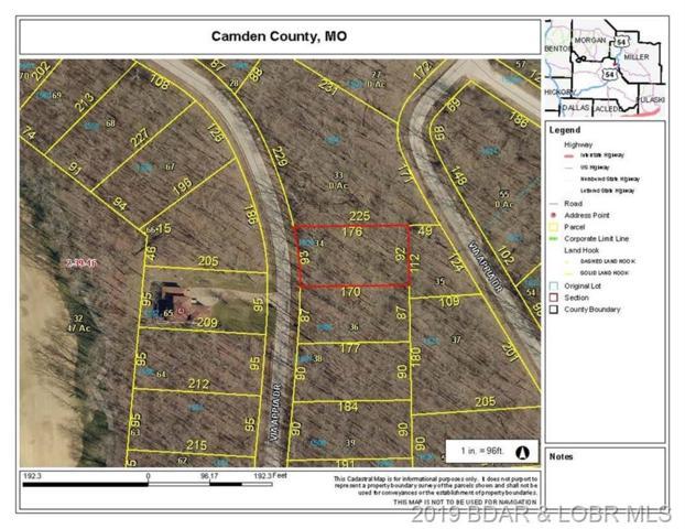 Lot 1505 La Riva Estates, Porto Cima, MO 65079 (MLS #3515363) :: Coldwell Banker Lake Country